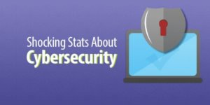 28 Truly Shocking Cyber Security Stats