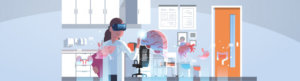 What Does the Future Hold for AR and VR in Healthcare?
