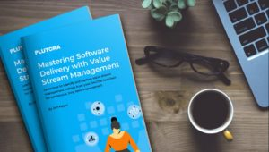 mastering software delivery with value stream management
