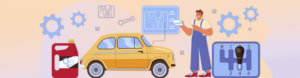 Why Automotive Companies Outsource Software Development